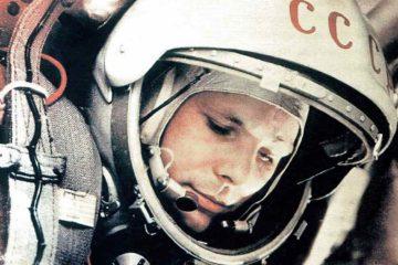 Памятники первому космонавту Ю. А.Гагарину